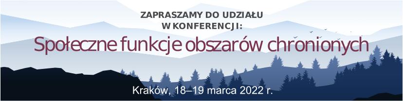 baner o konferencji 2022